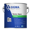 Sigma Sigma Torno Aqua Primer