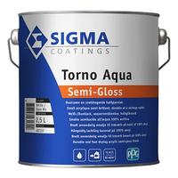 Sigma Torno Aqua Semi-Gloss
