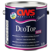 CWS Duotop Satin