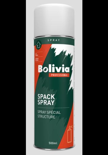 Bolivia Spackspray