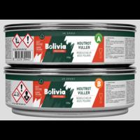 Bolivia houtrotvuller SET