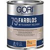 GORI Gori 79 kleurloos met UV protectie