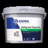 Sigma Sigma Haftgrund Pigmentiert