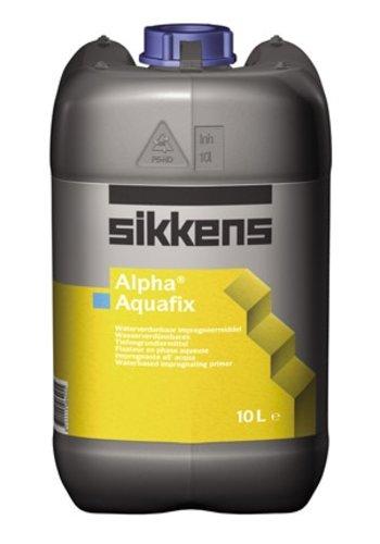 Sikkens Alpha Aqua Fix 10 liter