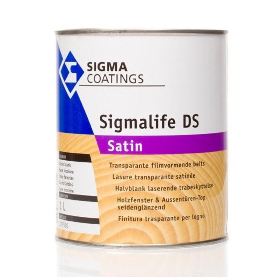 Sigmalife DS Satin