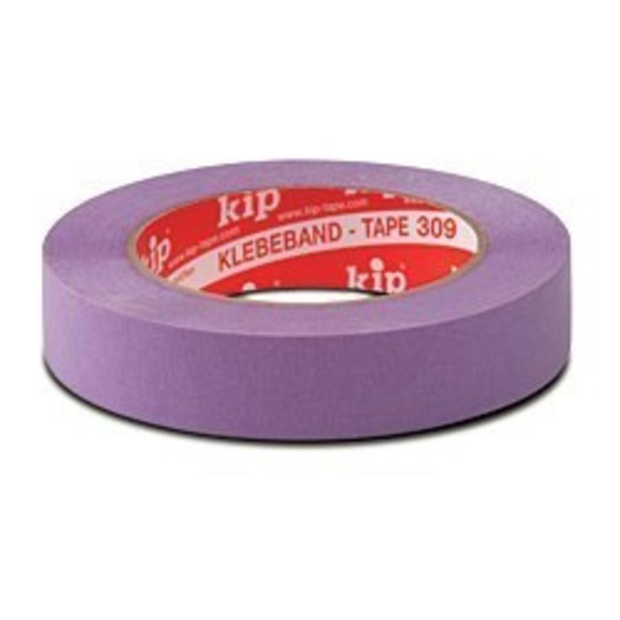 Kip Safe Removing Tape PURPLE