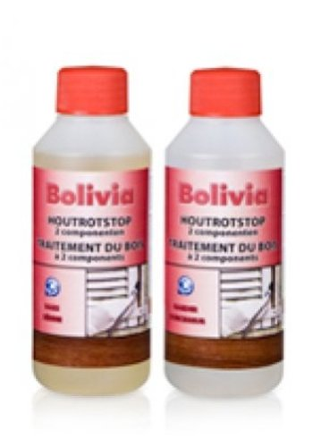 Bolivia houtrotstop 500 ml