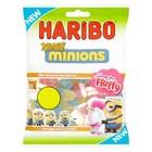NET VERLOPEN: Haribo Minions Tangy 160 gram