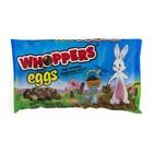 KORTERE THT: Hersheys Whoppers Eggs Large Bag 283 grams