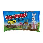 NET VERLOPEN: Hersheys Whoppers Eggs Large Bag 283 grams