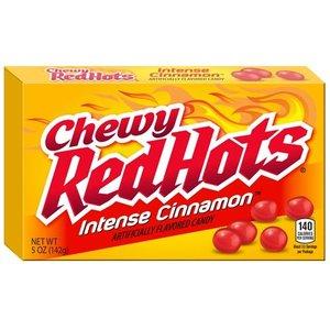 Red Hots Intense Cinnamon Candy 142 gram