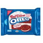 KORTERE THT: Oreo Red Velvet 345 gram