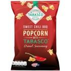KORTERE THT: Tabsco Sweet Chili BBQ Popcorn