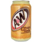 A&W BREUK: A&W Cream Soda USA 355ml