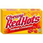 KORTERE THT: Red Hots Intense Cinnamon Candy 142 gram