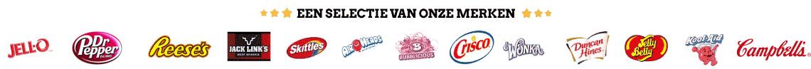 Amerikaanse producten in Nederland