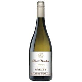 Famille Cros Pujol - Les Parcelles Chardonnay