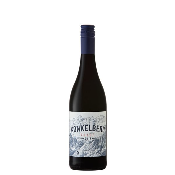 Longridge Konkelberg Rouge