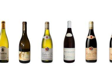 Bourgogne pakket
