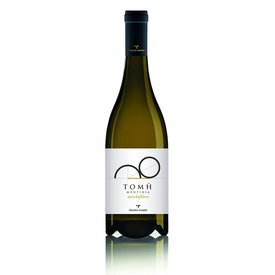 Troupis Winery Tomh Moschofilero White  Mantinia