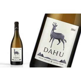 Vignobles de Pyrenaia Dahu Blanc Sec
