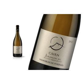 Vignobles de Pyrenaia Cairn Jurancon Sec