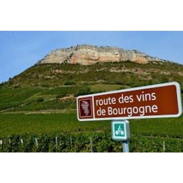 ontdekkingen uit de Bourgogne