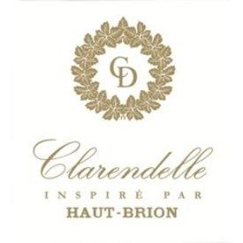 Clarendelle Proefpakket Clarendelle by Haut-Brion