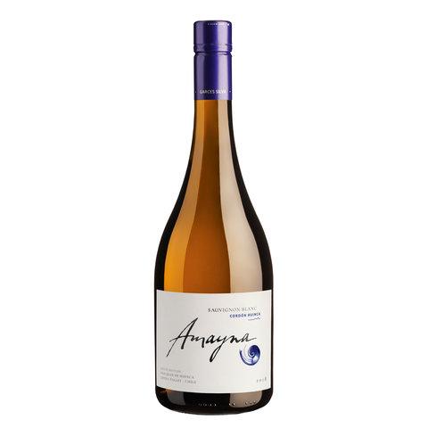 Amayna Sauvignon Blanc Cordon Huinca