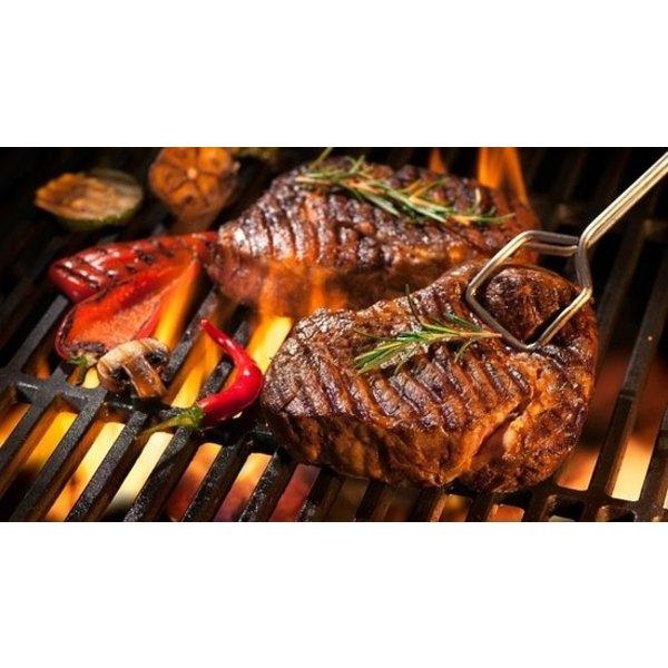 Luxepakket BBQ