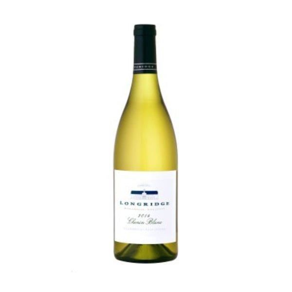 Longridge Chenin Blanc 2015 - Kelderrest