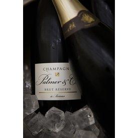 Champagne Palmer Brut Réserve GIFTPACK