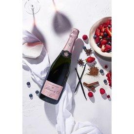 Champagne Palmer Rosé Solera