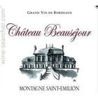 Château Beauséjour