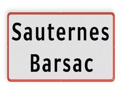 Sauternes & Barsac