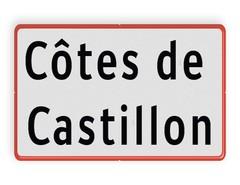 Côtes de Castillon