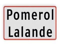 Pomerol - Lalande