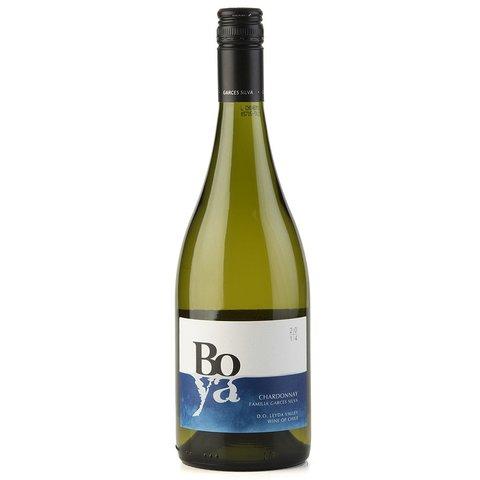 Boya Chardonnay