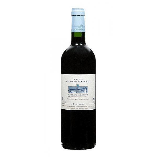 Le Pin Beausoleil 2010 - Imperial 6L