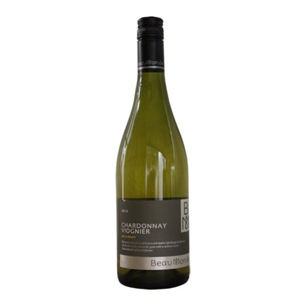 BeauMonde 'Chardonnay-Viognier'