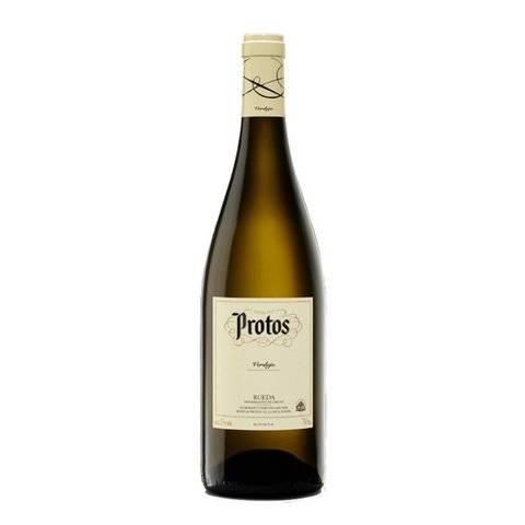 Stockopruiming: Protos 'Verdejo'