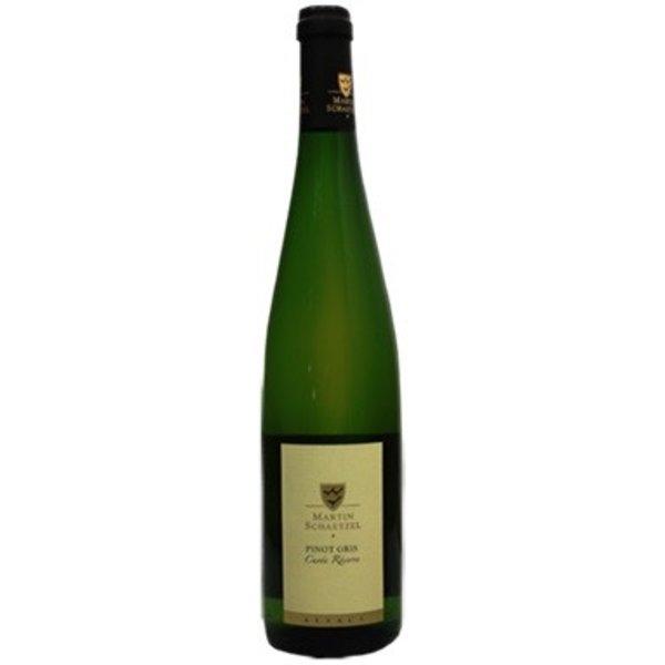 Domaine Schaetzel Stockopruiming:  Pinot Gris  'Cuvée Réserve'