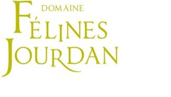 Félines Jourdan