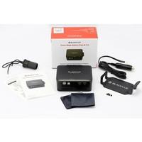 BlackVue B112 battery pack + installatie op locatie