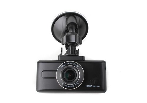Salora SONY Exmor CSG380 dashcam