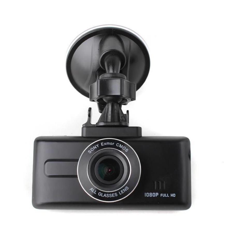 SONY Exmor CSG380 dashcam