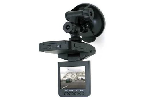Bullit On-Board Camera dashcam