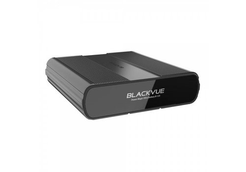 BlackVue Power Magic Ultra Battery BlackVue B124