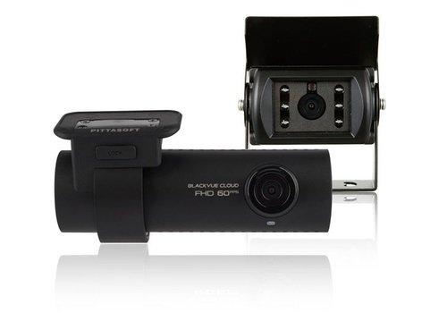 BlackVue DR750S-2CH dashcam TRUCK