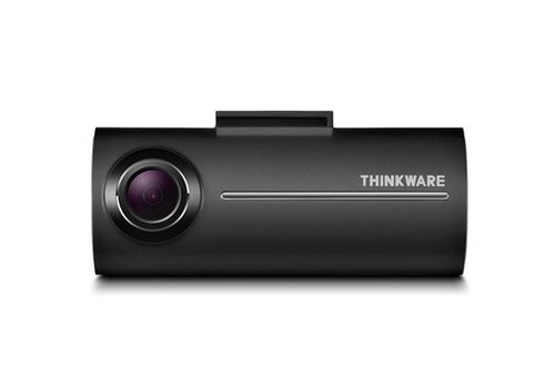 Thinkware F100 dashcam